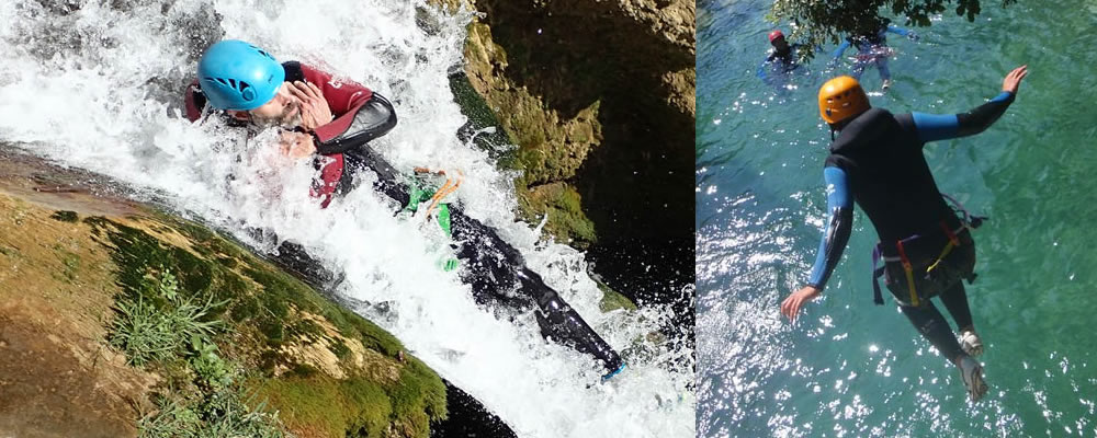 canyoning-sport